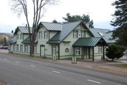 Avinurme Hostel, Võidu 8, 42101, Avinurme