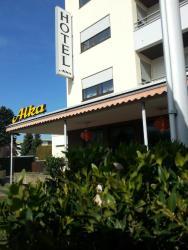 Hotel Alka, Freiberger Str. 57, 74321, Bietigheim-Bissingen