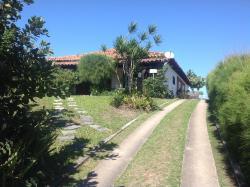 Pousada Zen, Estrada de Praia Seca, km 12 lote 213, 28970-000, Araruama