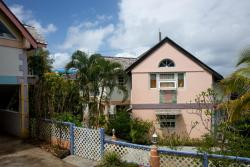 Villa Caribbean Dream, Moule-a-chique,, Vieux Fort