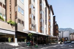 Hotel Andorra Center, Doctor Nequi 12, AD 500, Andorra la Vella