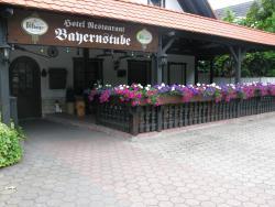 Hotel Restaurant Bayernstube, Schelthofer Str. 180, 47918, Tönisvorst