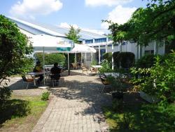 Sportpark Jürgen Fassbender, Am Zigeunerschlag 1a, 76344, Eggenstein-Leopoldshafen