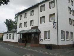 Hotel-Gasthof LEUPOLD, Leupoldsgrüner Str. 1, 95152, Selbitz