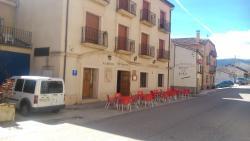 Hotel Rural La Mesta, San Roque, 40, 40165, Prádena
