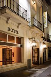 Hotel Roma, Héroes de Alcántara, 8, 47001, Valladolid