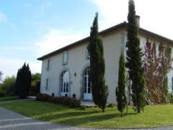 Le Clos Larroze, 2250 route de Labatut, 40350, Pouillon