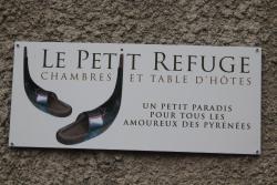 Le Petit Refuge, 58-105 Ayet, 09800, Ayet