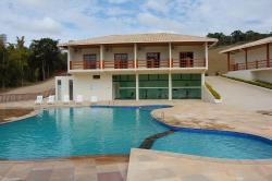 Hotel Fazenda da Chácara, Prolongamento da Av. Julia Nogueira, S/N - Estrada da Chácara , 35430-000, Santana dos Montes