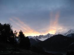 Mont Blanc Views, 3616 route du Plateau d'Assy, 74190, Passy