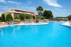 Grupotel Playa Club, De La playa s/n, 07769, Son Xoriguer