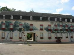 Citotel Avallon Vauban, 53 Rue De Paris, 89200, Avallon