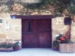 La Casa del Valle, San Cristobal, 3, 09146, Ailanes