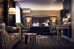 Hotel Mardaga, Stationsstraat 121, 3665, 阿斯