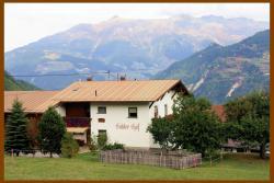 Falderhof, Feld 7, 6534, Serfaus