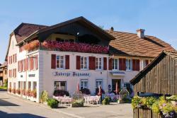 Auberge et Hostellerie Paysanne, 1 Rue De Wolschwiller, 68480, Lutter
