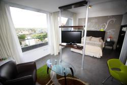 Hotel NEU 354, Rivadavia 354, 8300, Neuquén