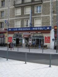 Hôtel Le Regina, 149 Boulevard Du Grand Cerf, 86000, Poitiers