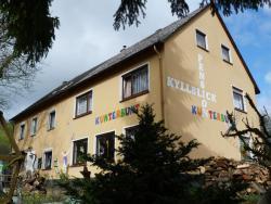 Gästehaus Kunterbunt, Sauerseifen, 54531, Meerfeld