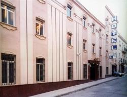 Hotel Victoria, Cervantes, 7, 23700, Linares