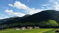 Gasthof Bergheim, Mairhof 14, 6173, Oberperfuss
