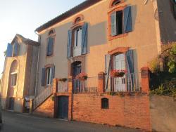 L'Allegra, 35 rue Anne Bourelle, 81120, Réalmont
