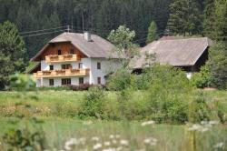 Gästehaus Prodinger, Fanning 91, 5571, Mariapfarr