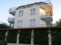 Family Hotel Maritime, 17 Vasil Levski Str., 8280, Ahtopol
