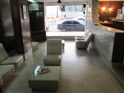 Hotel Nahuel, santa fe 3618, 2000, Rosario
