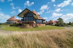 East Sussex National Hotel, Golf Resort & Spa, Little Horsted, TN22 5ES, Uckfield