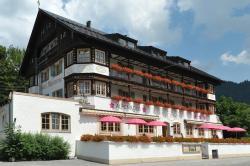 Alpenrose Bayrischzell Hotel & Restaurant, Schlierseer Straße 6, 83735, Bayrischzell