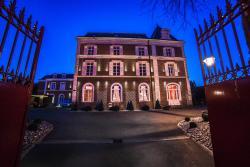 La Maison Rouge Qualys Hotel, 374 Route Nationale, 62290, Noeux-les-Mines
