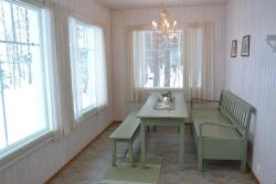 Wanha Vartiamäki Cottages, Röykänpisto 15, 41730, Leivonmäki