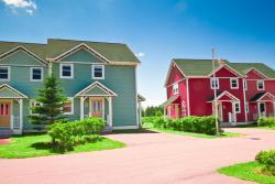 Rodd Crowbush Executive Cottages, 632 Route 350, C0A 1S0, Morell