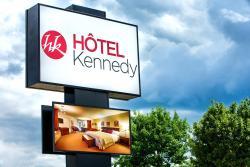 Hotel Kennedy Boutique, 129 President Kennedy, G6V 6C8, Lévis