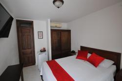Hotel San Julian, Carrera 15 No 4-54, 763048, Buga