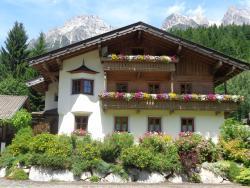 Ferienhaus Niedermoser, Hütten 18, 5771, Leogang