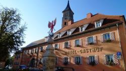 Meister BÄR HOTEL Ostbayern, Marktplatz 2, 92685, Floß