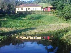 Chalé Cavalgadas Visconde de Mauá, Estrada Visconde de Maua Rio Preto, S/N, 37340-000, Mirantão