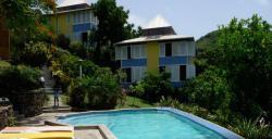 Sugarapple Inn, Friendship Bay, Bequia, VC0000, Friendship