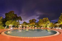 Hotel Deville Express Guaira, Rua Paraguai, 1.205, 85980-000, Guaíra