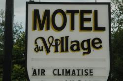 Motel Du Village, 524 Principale, J0E 1P0, Eastman