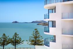 Oshen Apartments Yeppoon, 51 Adelaide Street, 4703, Yeppoon