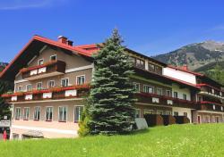 Hotel Kerschbaumer, Schattau 1, 5442, Russbach am Pass Gschütt