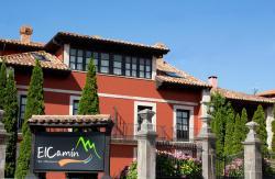 Hotel y Apartamentos El Camín, Paseo de Llanes s/n, 33509, poo de Llanes