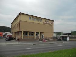 Motel Madona, Zvolenská cesta 27, 974 44, Banská Bystrica