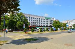 Belarus Hotel, Vulitsa Kirova 2, 211440, Navapolatsk