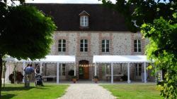 Le Château de mon Père, 5 ROUTE DE VARANGE, 51260, Villiers-aux-Corneilles