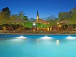 Gran Hotel Provincial, Av. Jose Ignacio De La Roza 132 Este, 5400, Сан-Хуан