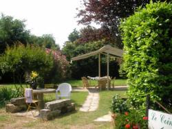 Gite du Domaine les Massiots, 60 Les Massiots, 33190, Lamothe-Landerron